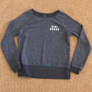 """""""Girl Squad"""" super soft sweatshirt"""
